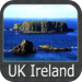 Marine: UK Ireland - GPS Map Navigator
