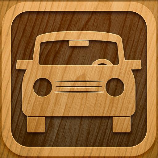 车程记录仪:Trip Cubby
