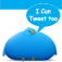 Fat Tweet