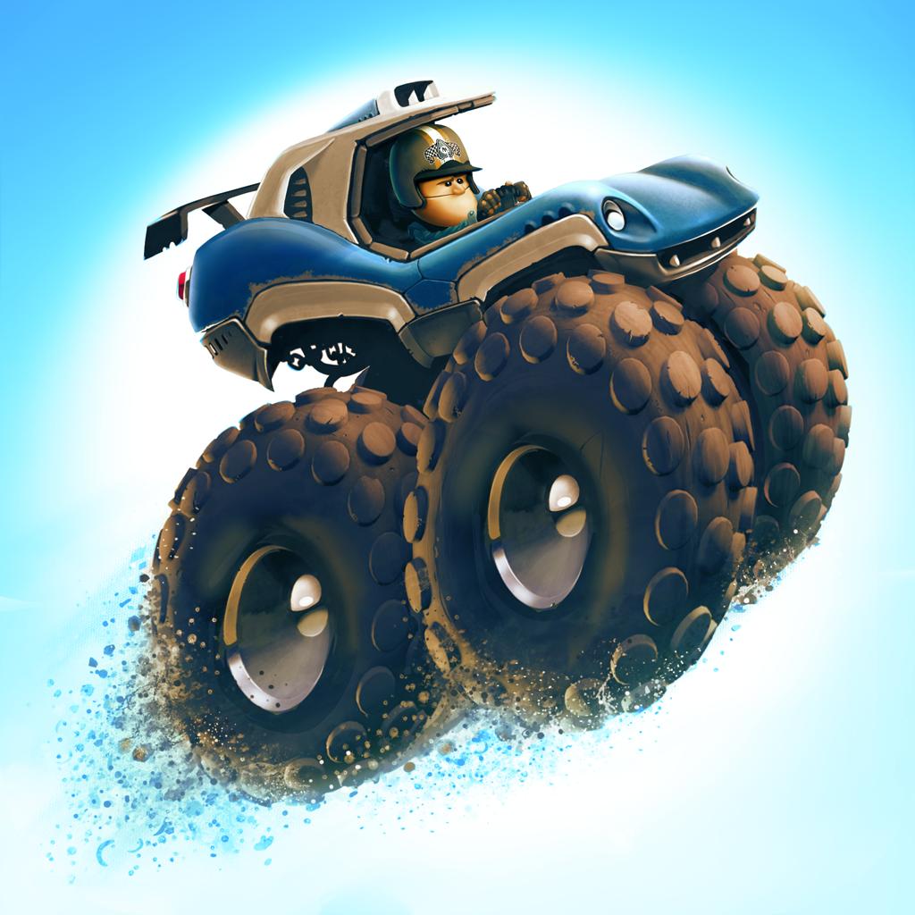 MotoHeroz iOS